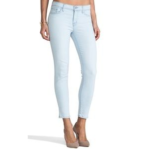 J brand Light Blue Jeans